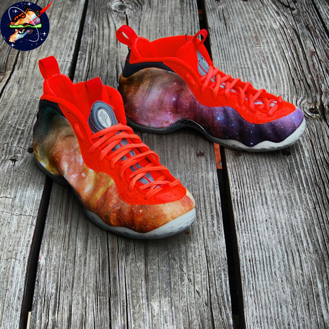 Nike Air Foamposite One DenimKicksOnFire.com